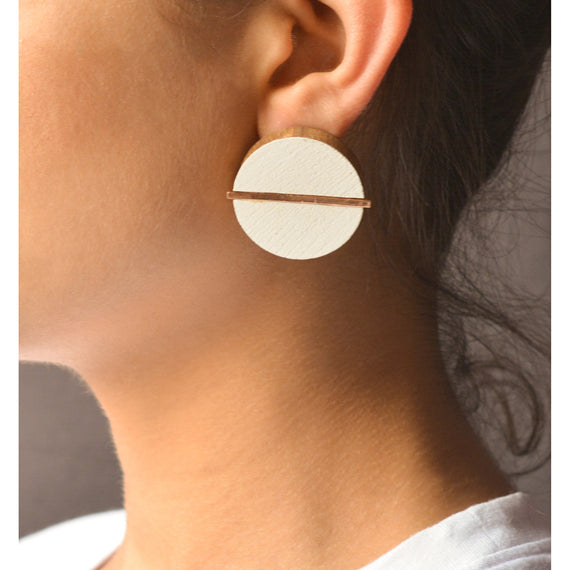 Nomenclature Earrings