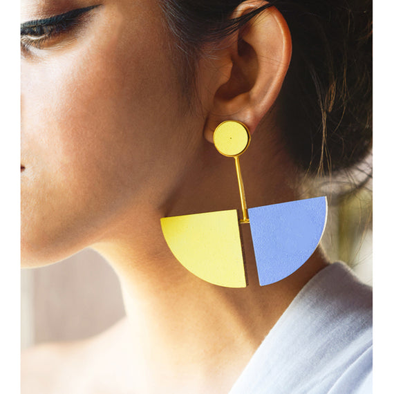 Prarambh Earrings