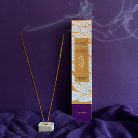 Lavender Incense Sticks