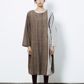 No Seam Dress - REFASH