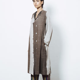 Swing Shirt Dress - REFASH