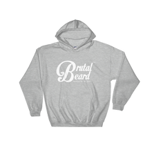 Load image into Gallery viewer, Brutal Beard™ Official Women's Hooded Sweatshirt - Color Options