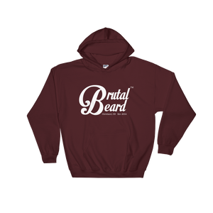 Brutal Beard™ Official Women's Hooded Sweatshirt - Color Options