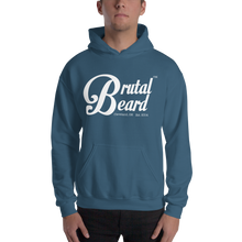 Load image into Gallery viewer, Brutal Beard™ Official Men's Hooded Sweatshirt - Color Options