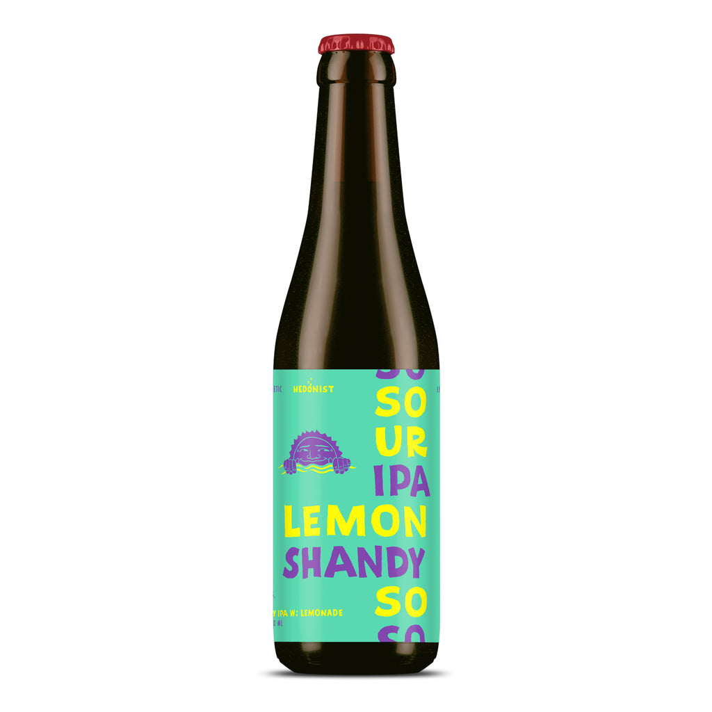 Sour Shandy IPA 3,0%