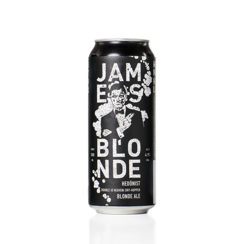 James Blonde Blonde Ale 4,9%