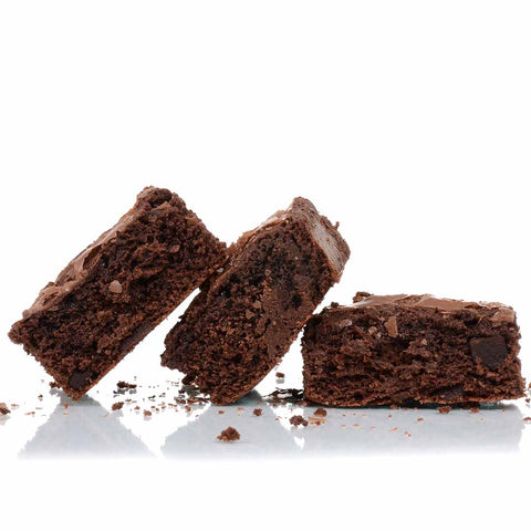 chocolate brownies recipe Activated Phenolics easy Seasame Cashew