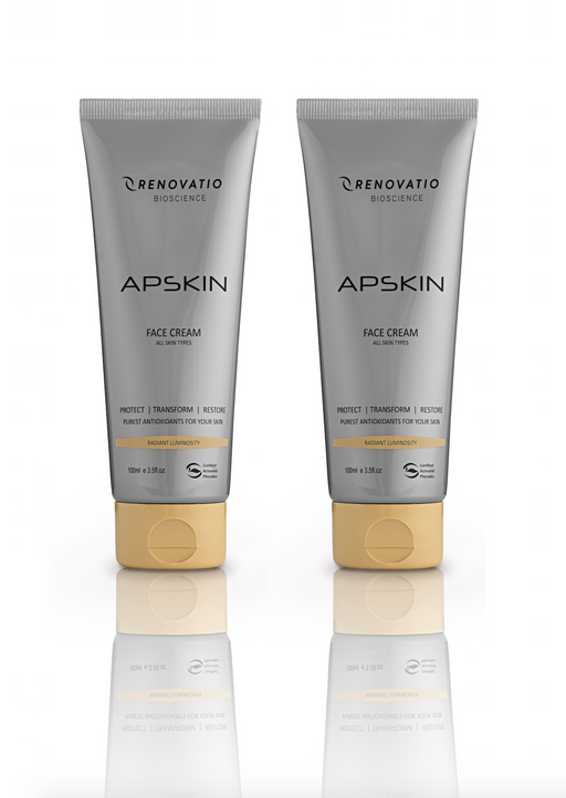 APSKIN Skin Care (Twin Pack)