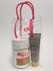 Special Activated Phenolics Pack and A Gift for You! Save RM159!