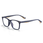 Genius - Kids Blue Light Blocking Computer Reading Gaming Glasses
