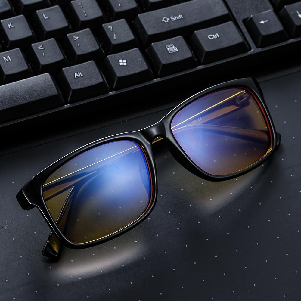 Blizzard - Adults Professional Gaming Glasses Blue Light Blocking Glasses For Woman