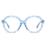 Mori - Fashion Blue Light Blocking Computer Reading Gaming Glasses
