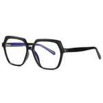 Believe - Fashion Blue Light Blocking Computer Reading Gaming Glasses