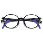 Smart - (Age 5-13)Children Non-slip Blue Light Blocking Glasses