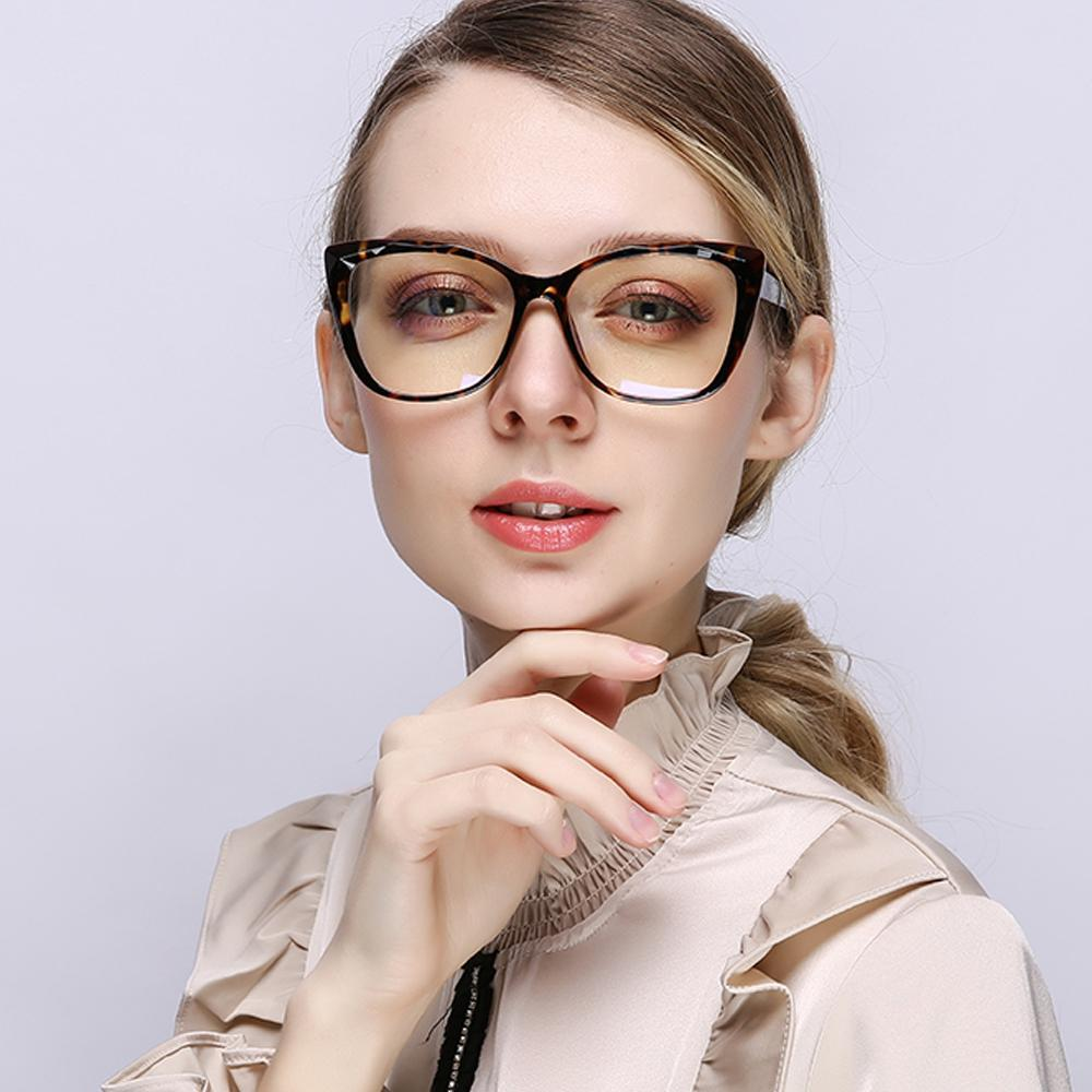 Sky - Fashion Blue Light Blocking Computer Reading Gaming Glasses