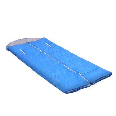 Mountview -10°C Indoor Outdoor Adult Camping Hiking Envelope Sleeping Bag Winter