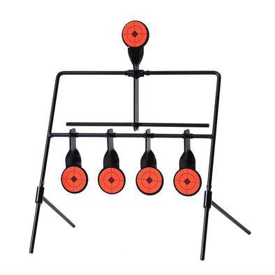 5MM Thickness Shooting Target