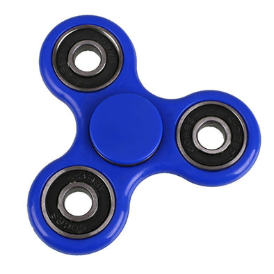 Fidget Spinners - Blue