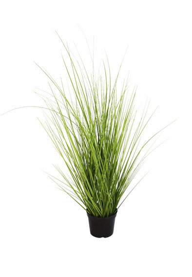 Wild Artificial Grass Plant 70cm