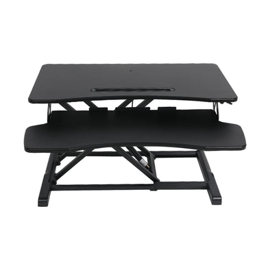 Adjustable Height Desk Riser Computer/Laptop Office Stand