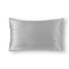 Pure Silk Pillow Case by Royal Comfort-Silver