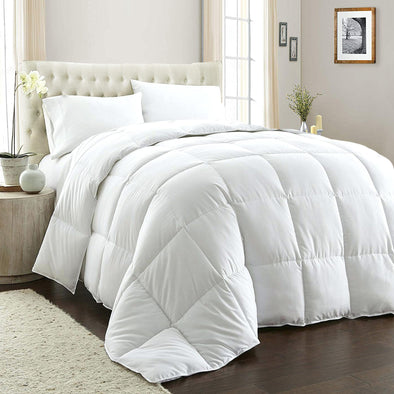 Royal Comfort Ultra-Warm 800GSM Quilt- Super King
