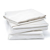 Royal Comfort 1000 Tc Cotton Blend Sheet Sets Queen - White