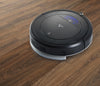 My Genie Robotic Vacuum Cleaner Zx1000 (Black)