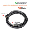 UGREEN Full Copper High Speed HDMI Cable with Ethernet 10M (10110)