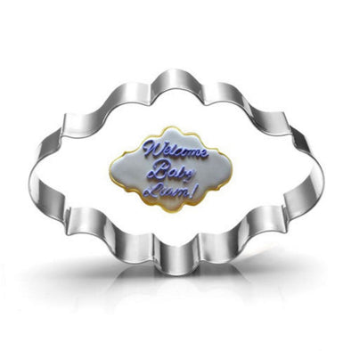 Pastry and Cookie Decorating Cutter