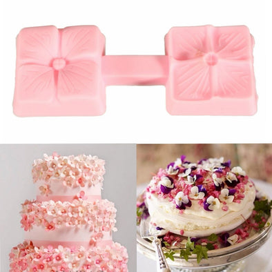 Flower Mould Cake Decorating Tool