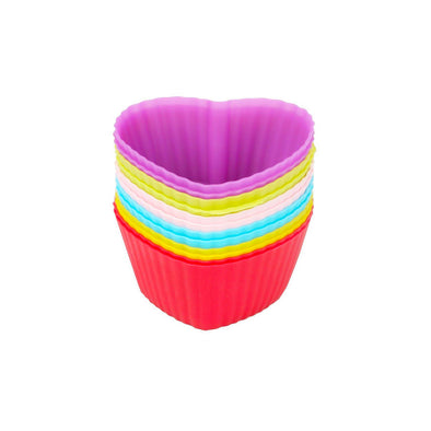 12-Piece Cupcake Liners