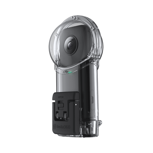 Insta360 ONEX Action Camera Dive Case