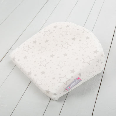 Cuddleco Comfi-Mum 3In1 Memory Foam Wedge Cushion Stars