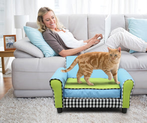 Ultra Luxe Bransgrove  - Pet SOFA Bed
