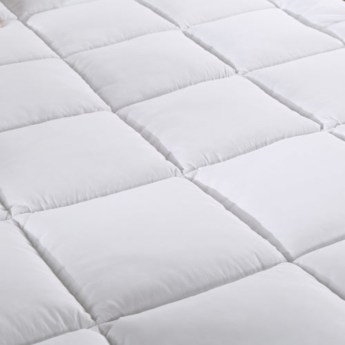 Royal Comfort 1000GSM Microfiber Topper -Queen