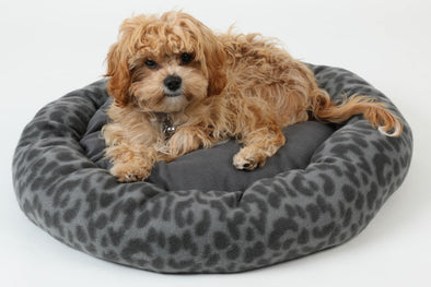 DIA Round Pet Bed 55CM