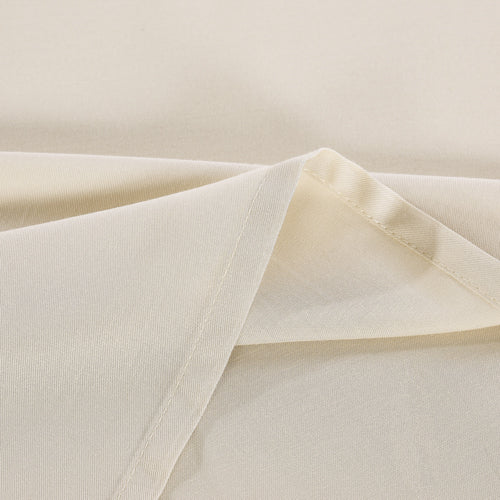 Royal Comfort Bamboo Sheet Set - Single - Sand (Linen)