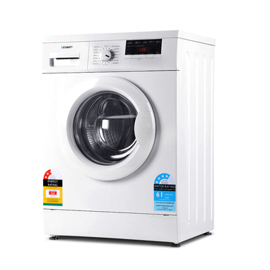Devanti 7kg Front Load Washing Machine