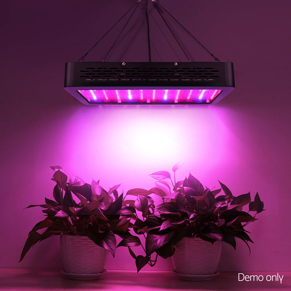 Green Fingers 600W LED Grow Light Full Spectrum
