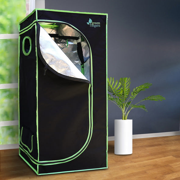Green Fingers 60cm Hydroponic Grow Tent