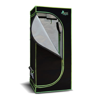 Green Fingers 80cm Hydroponic Grow Tent