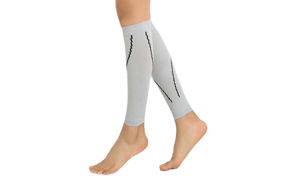Sport Compression Calf Sleeves