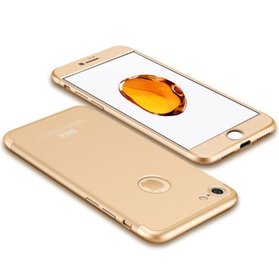 Ultra-Slim Protection Case for iPhone 8 - Gold