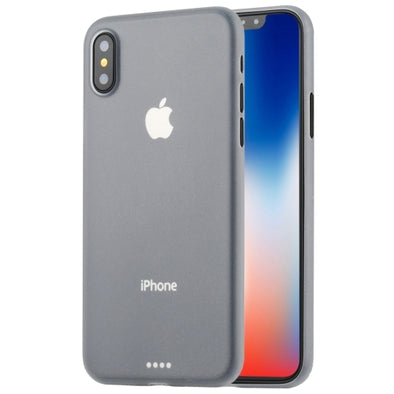 Ultra-Thin Protective Case for iPhone X - White