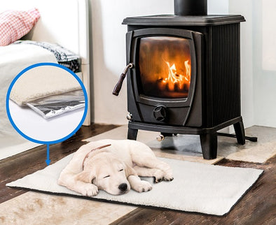 Self Heating Pet Bed