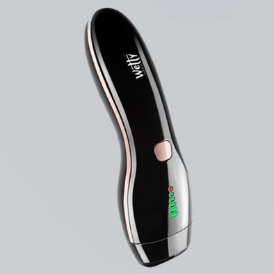 Wetty PRO Men Laser Epilator
