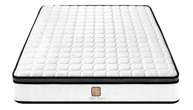 Ergopedic Pocket Spring Mattress-King