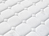 Ergopedic Latex Pocket Spring Foam Mattress - Double