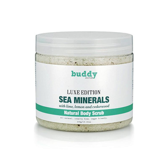 Sea Minerals Body Scrub - 350g